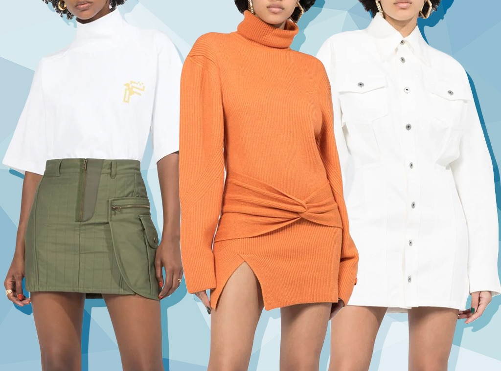 Hurry, Rihanna's FENTY x Farfetch Collection Is Selling Out