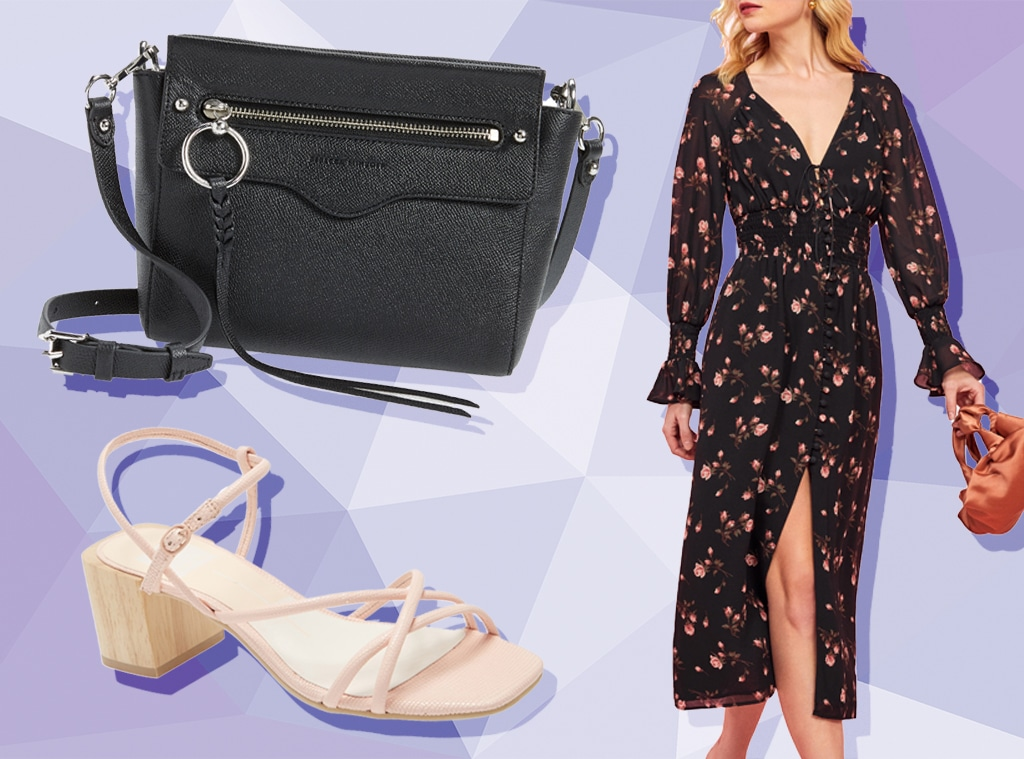 E-Comm: Nordstrom extra 25% off clearance, total savings up to 70% off