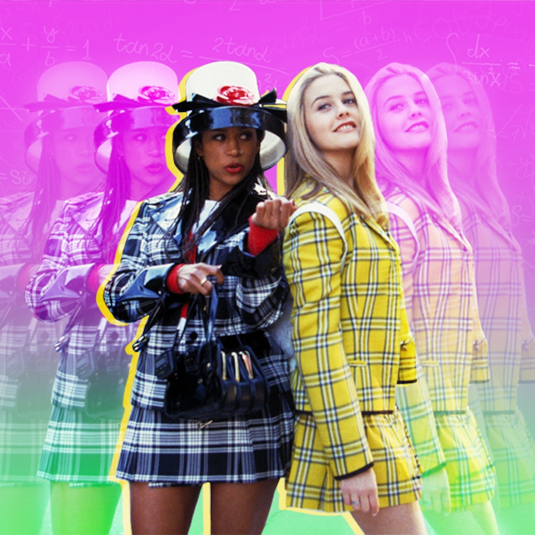 A Clueless Reboot Is Heading to Peacock & We're Totally Buggin'! Get the Details