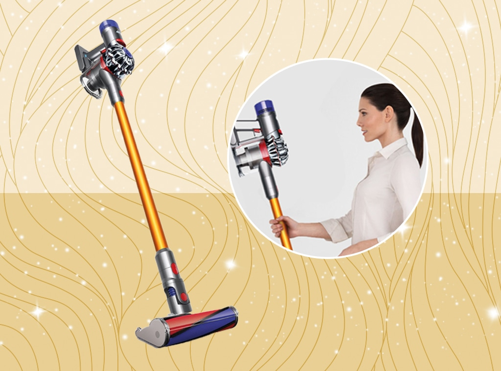 Ecomm: This Bestselling Dyson Vacuum Is $100 Off Right Now
