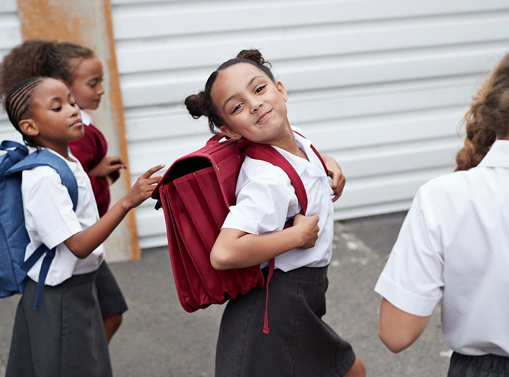 E-Comm: Back to school