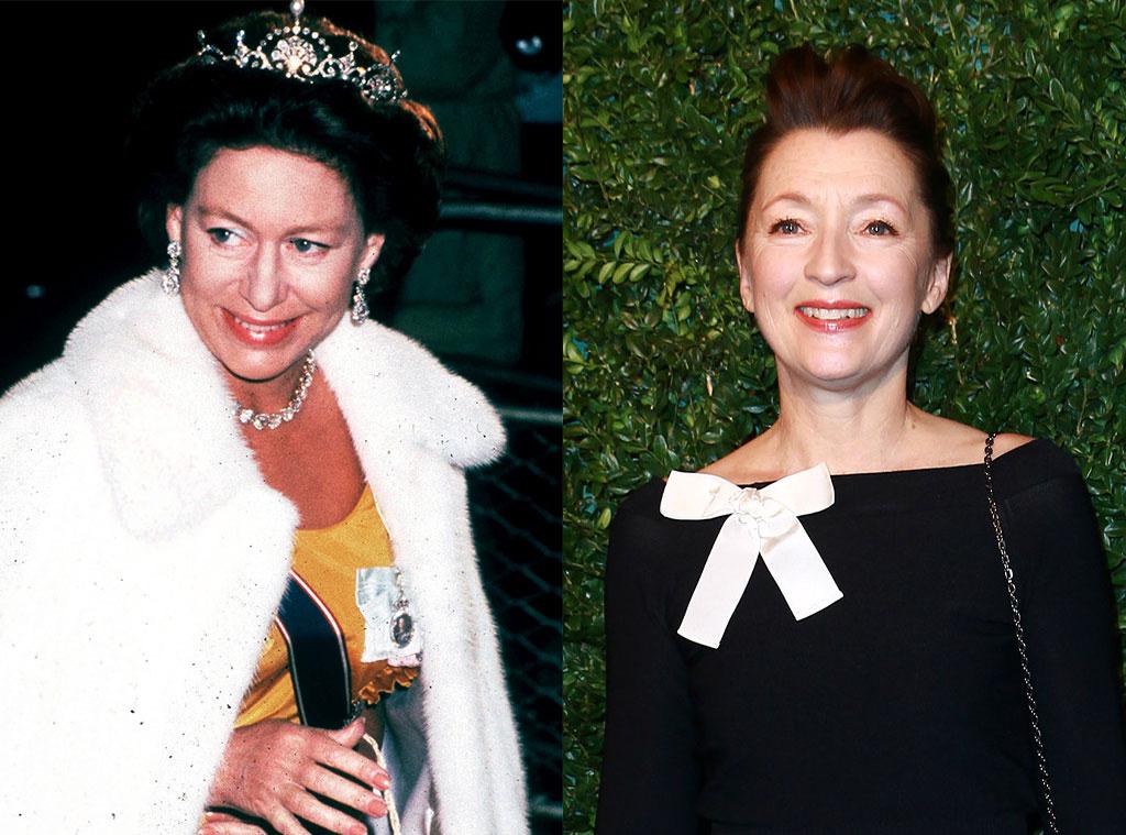 Meet The Crown Season 5 S Princess Margaret E Online