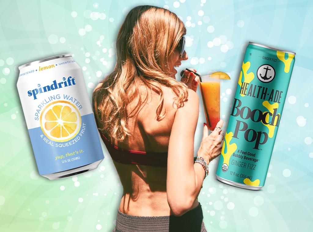 Ecomm: Summer Cocktails