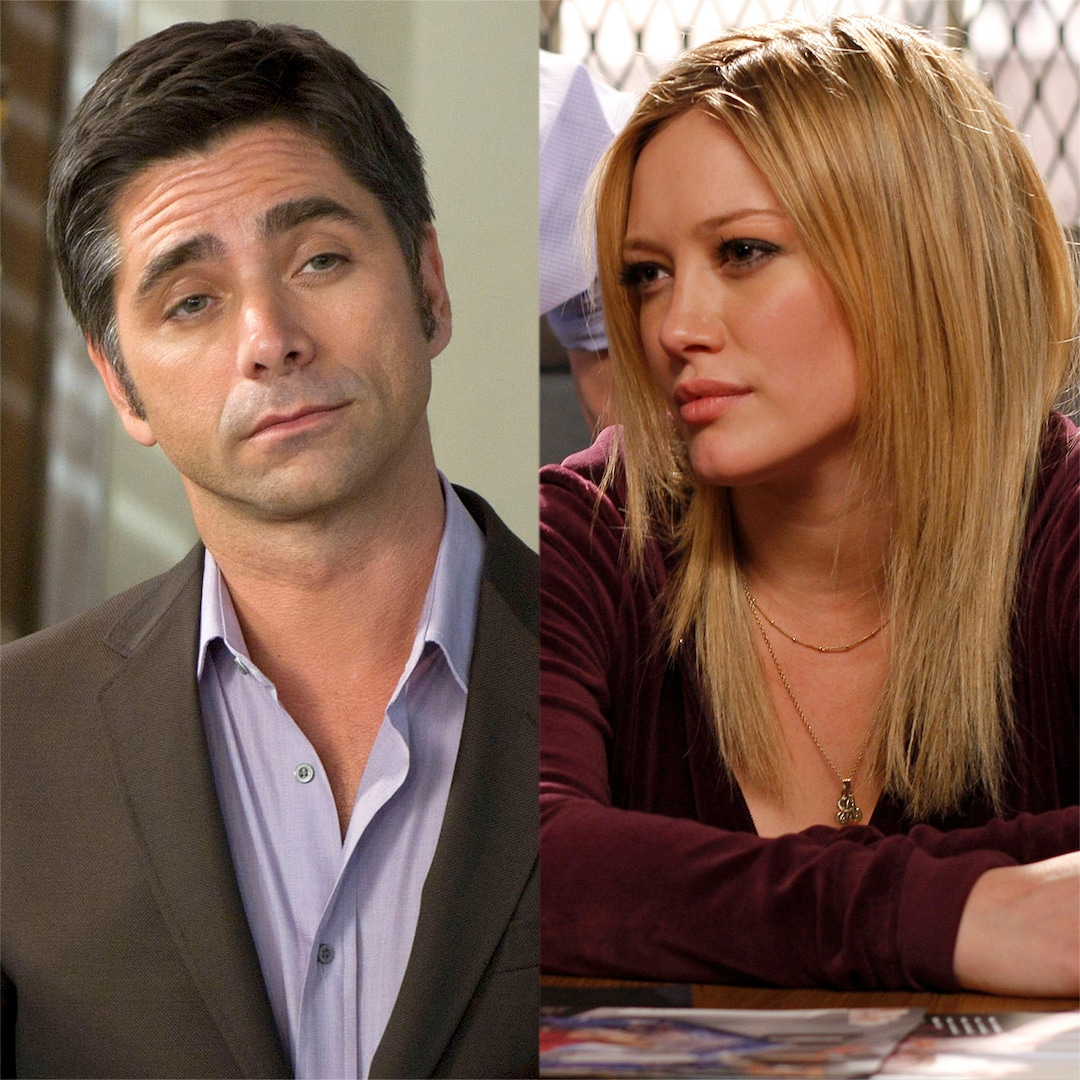 Celebs You Forgot Were on Law & Order: Special Victims Unit