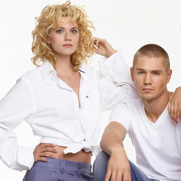 Chad Michael Murray's Birthday Message to Hilarie Burton Will Delight One Tree Hill Fans - E! Online
