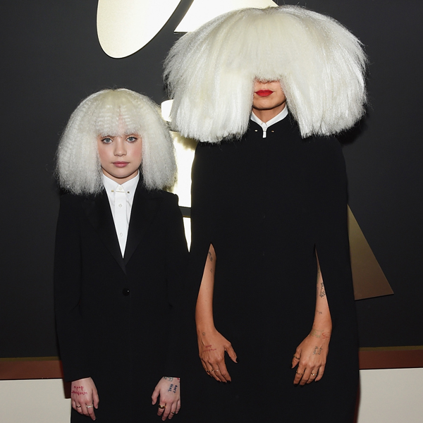Sia Recalls Stopping Maddie Ziegler From Getting on a Plane With Harvey Weinstein - E! Online