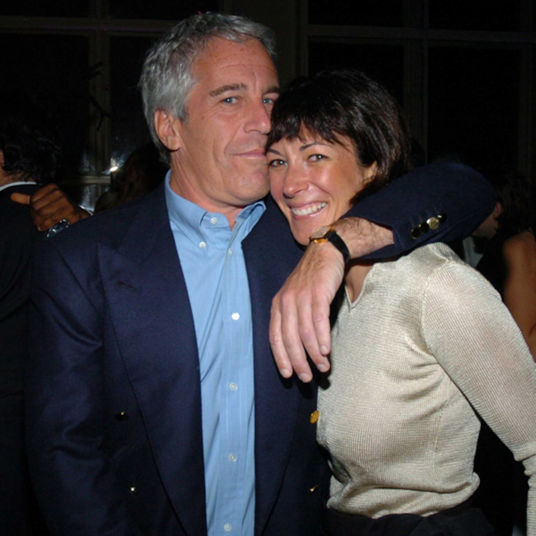 Ghislaine Maxwell's Deposition Unsealed: What She Alleged About Jeffrey Epstein and Prince Andrew