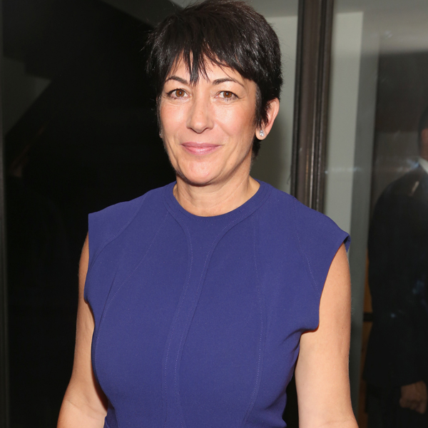 How Ghislaine Maxwell Managed to Evade Capture For Nearly a Year - E! Online