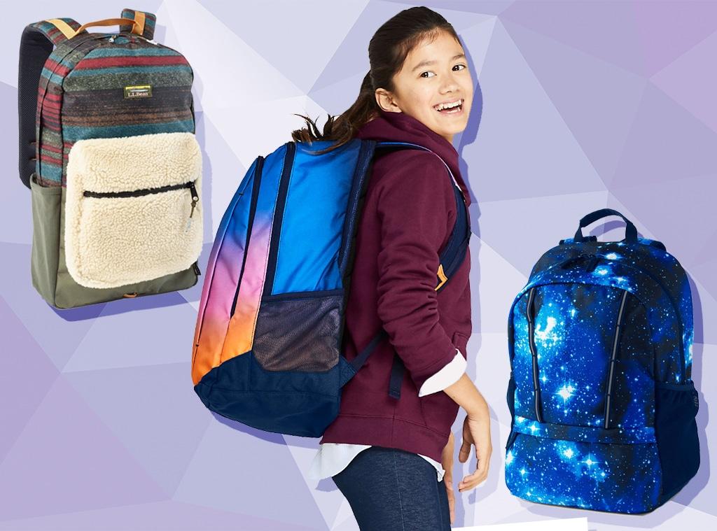 ECOMM: Score Huge Deals on Backpacks at Lands End and LL Bean Flash Sales