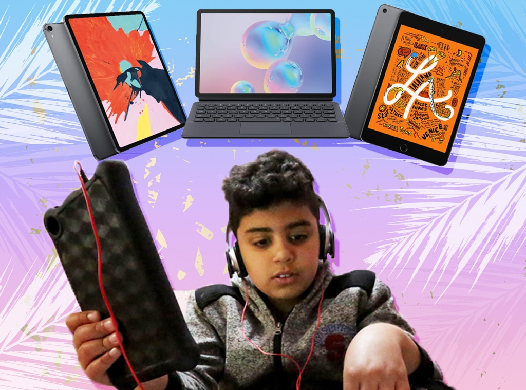 EComm, The Best Deals on Tablets