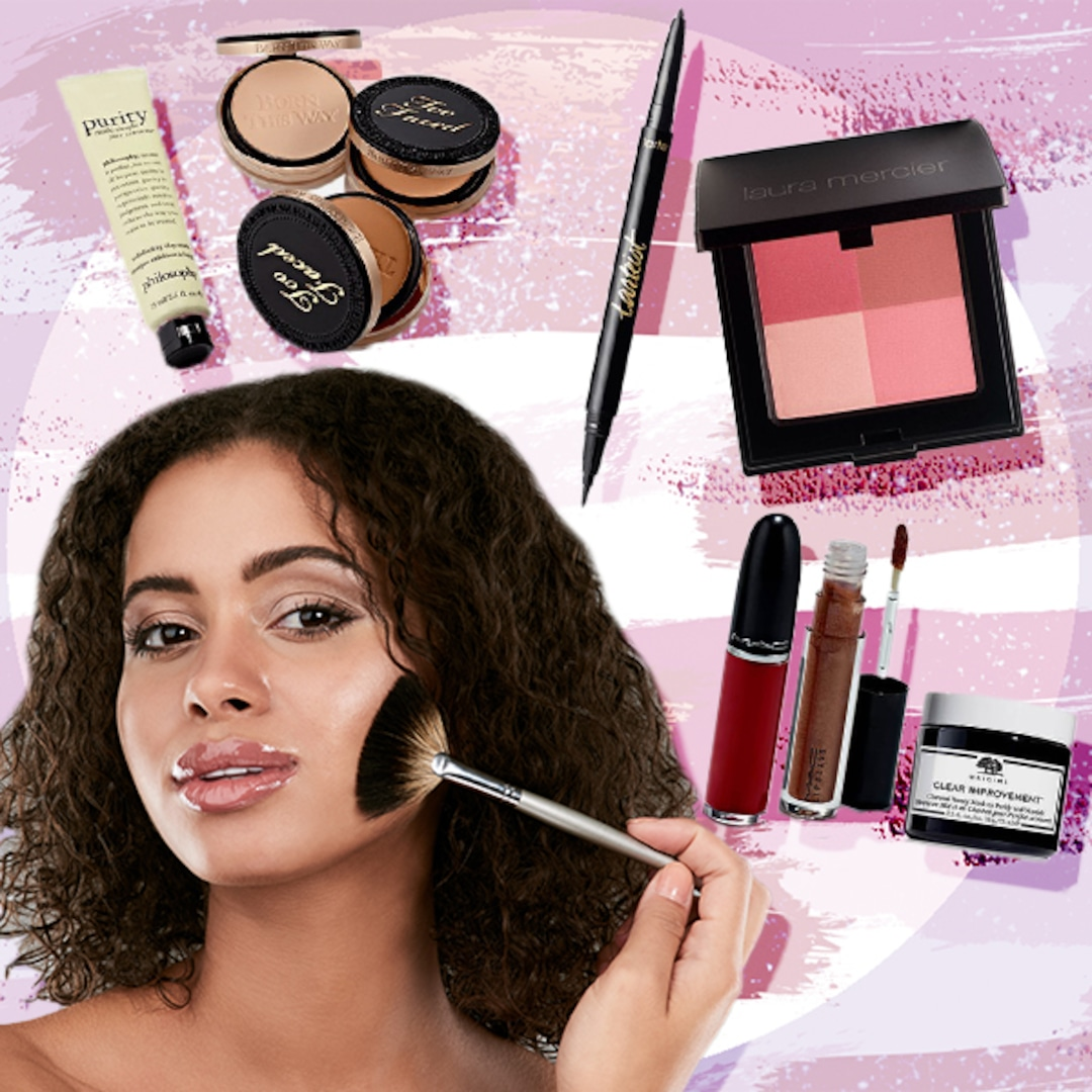 Macy's 10 Days of Glam: Save 50% Off Sutra Beauty and It Cosmetics Today Only!