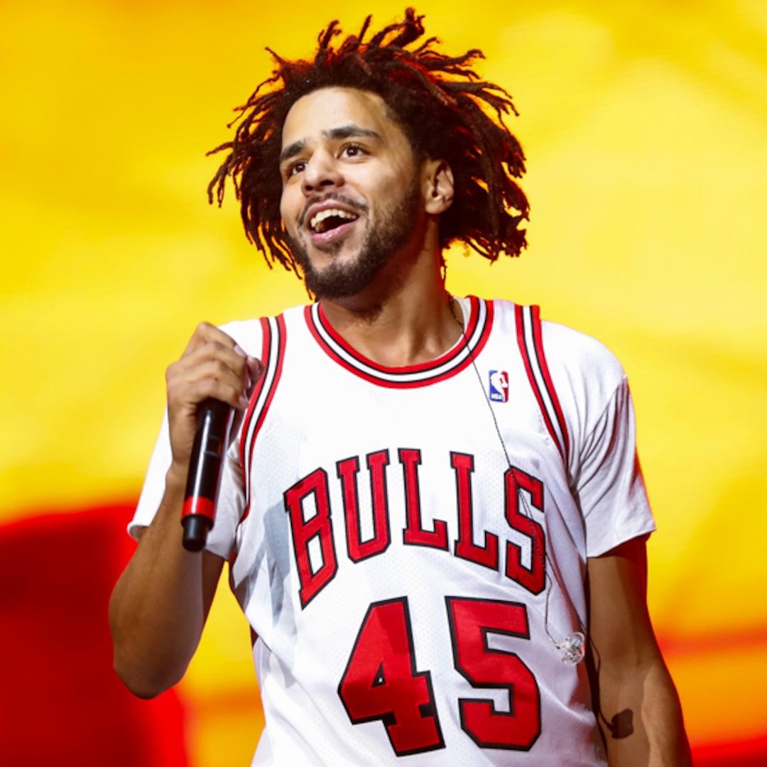 Rapper J Cole Confirms He Has 2 Sons In Personal Essay E Online