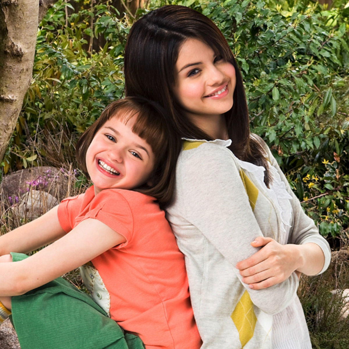 See The All Star Cast Of Ramona And Beezus Then And Now E Online Deutschland