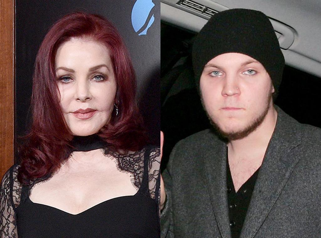 Priscilla Presley Speaks Out About Grandson Benjamin Keough S