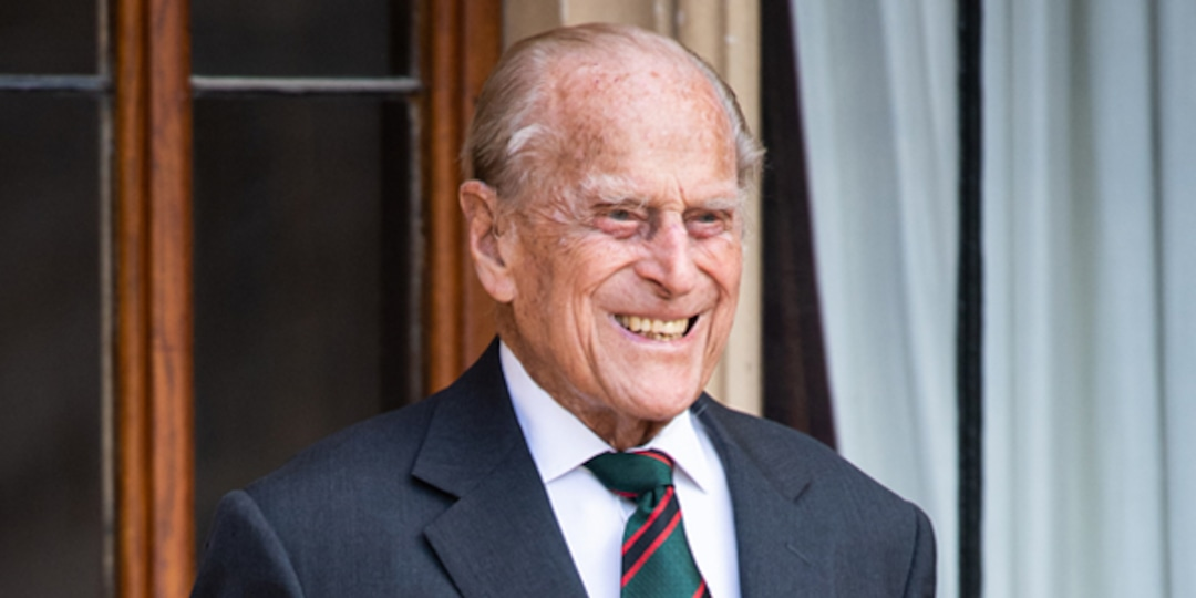 Inside the Unusual Life of Prince Philip, a Man Dedicated To His Queen and His Country - E! Online.jpg