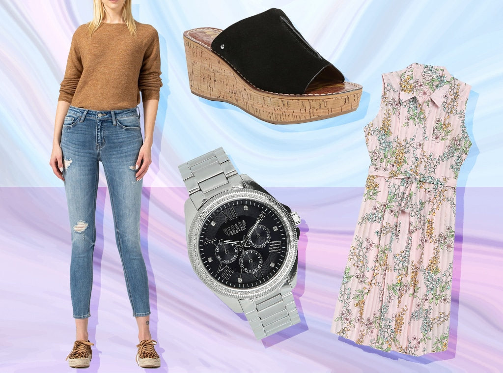 E-comm: Nordstrom Rack's Clear the Rack Sale Is On
