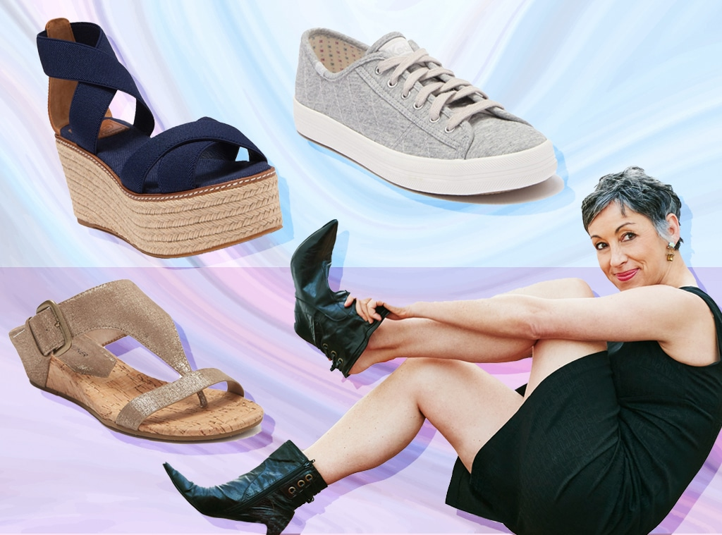 E-comm: Shoe Deals We Can't Walk Away From at Nordstrom Rack's Clear the Rack Sale