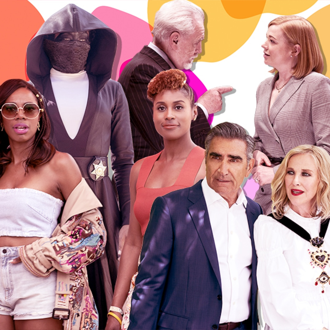 2020 Emmys, From E! to Z: How to Watch, Who Is Nominated and More