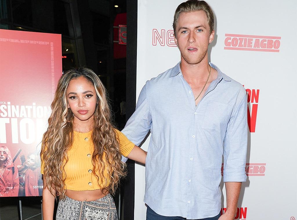 Vanessa Morgan, Michael Kopech Divorce After Pregnancy Announcement