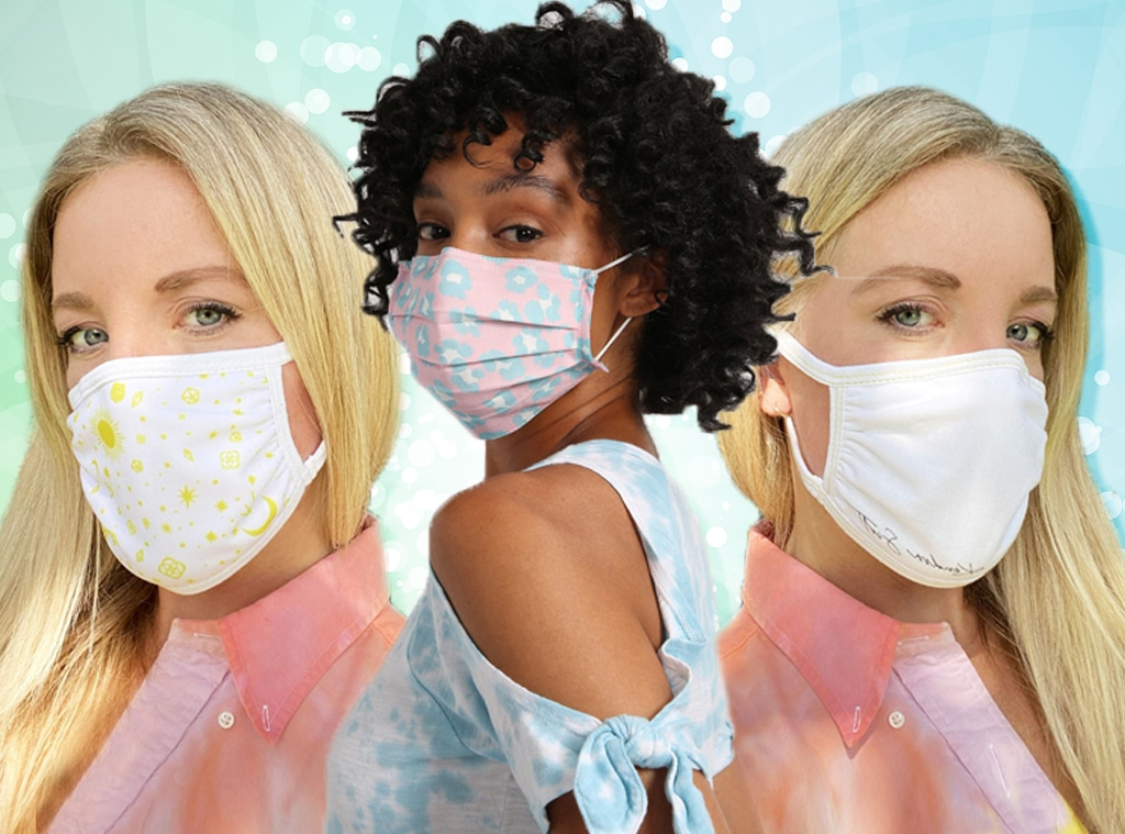 EComm, Face Masks That Give Back