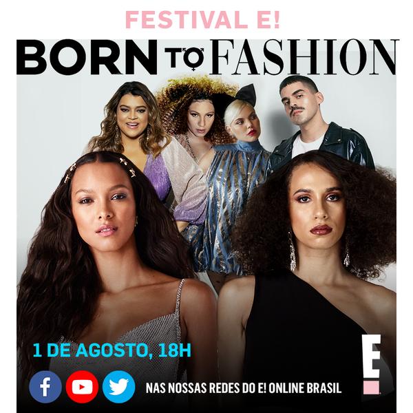 Festival Born to Fashion