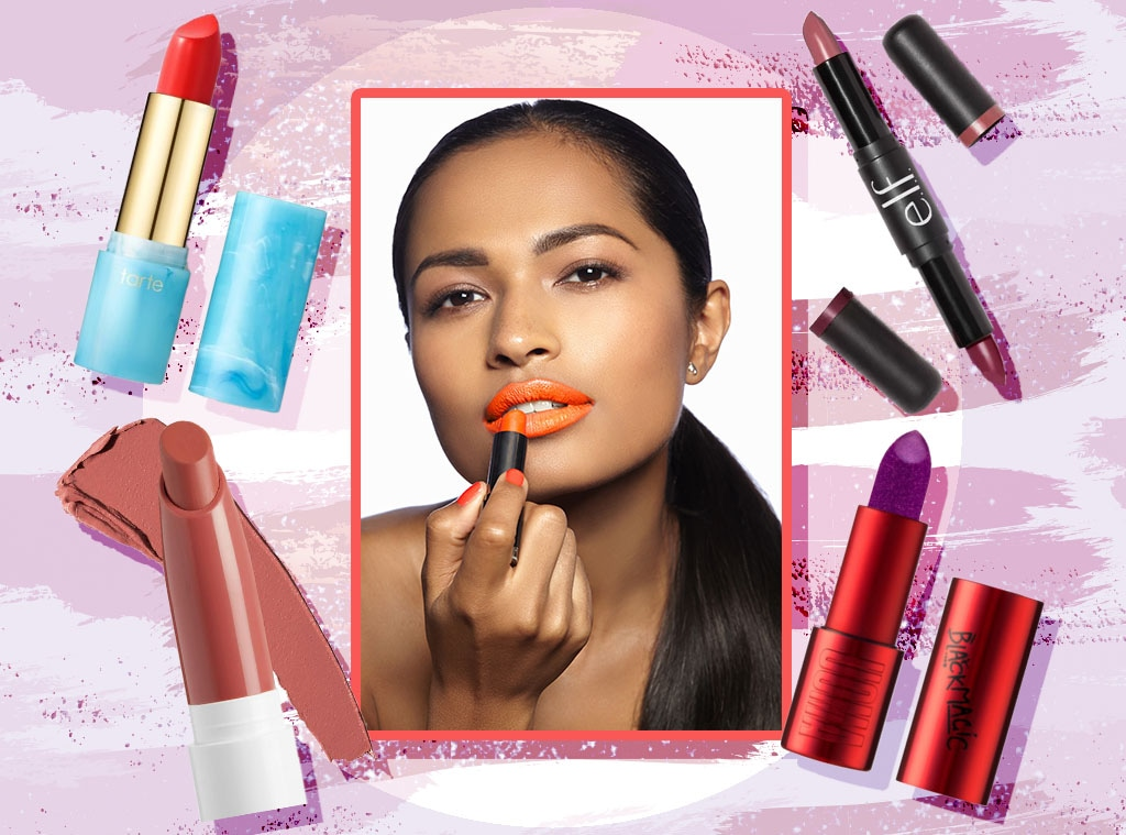 E-comm: Pucker Up With These National Lipstick Day Deals