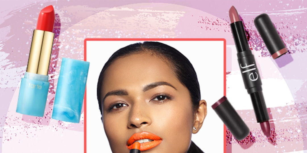Pucker Up With These National Lipstick Day Deals - E! Online.jpg