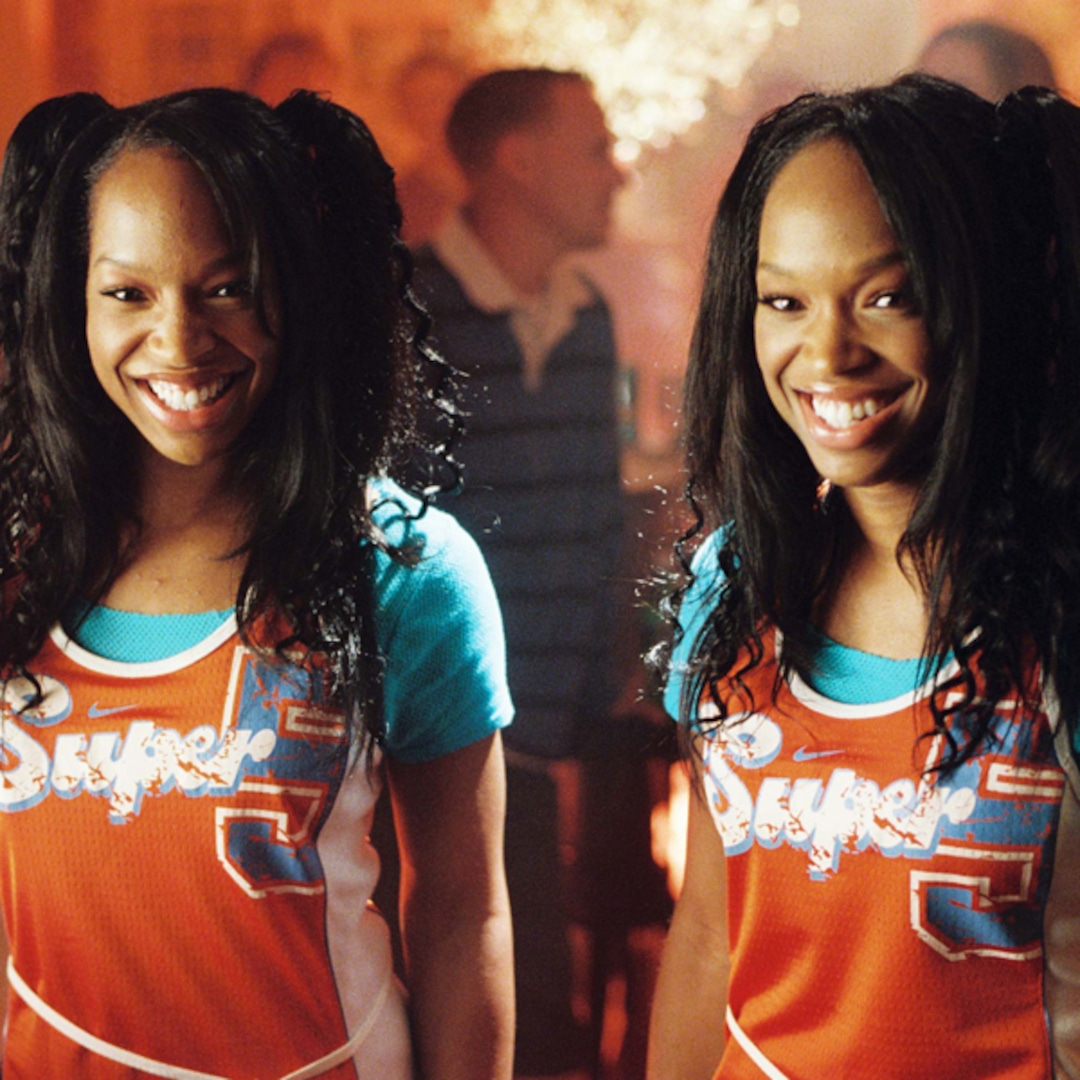 Malika and Khadijah Haqq Reflect on Making Their Feature Film Debut Together in Sky High