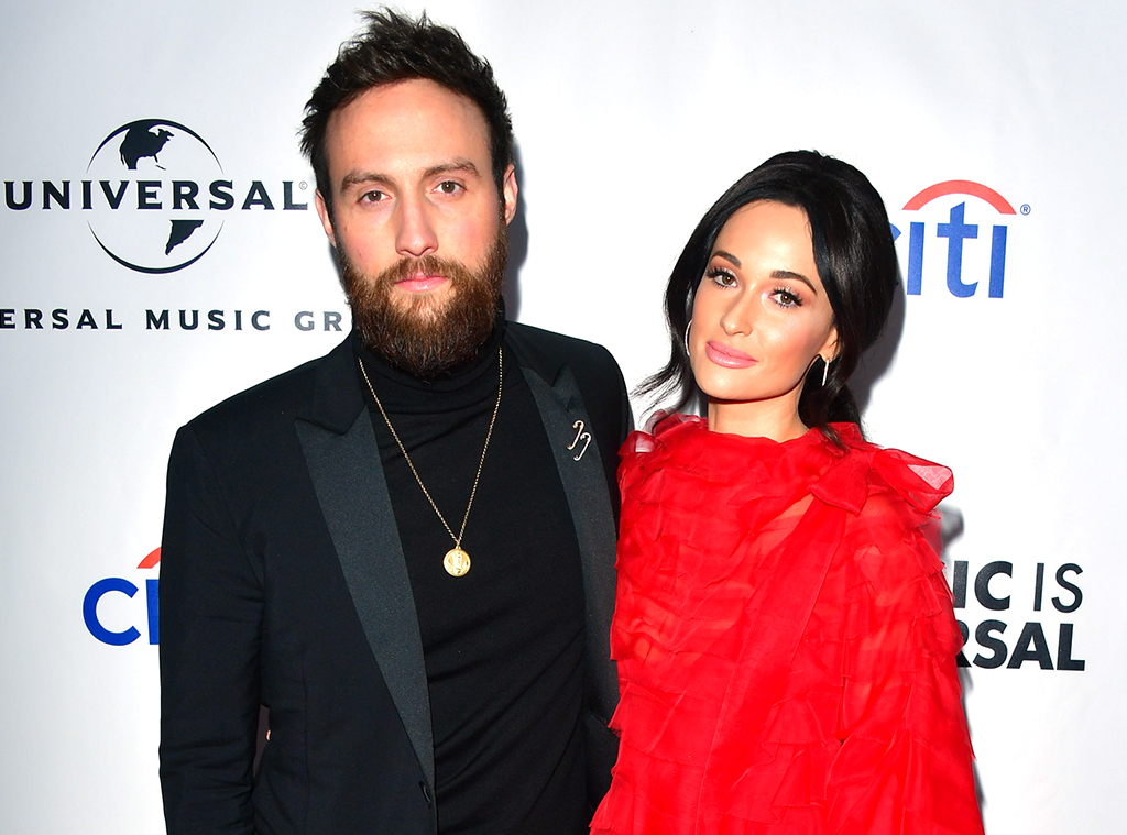 Ruston Kelly, Kacey Musgraves