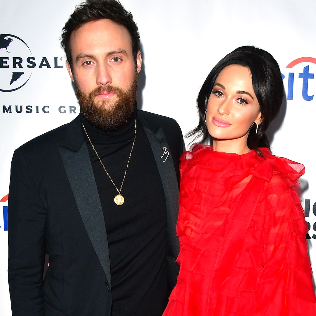 Kacey Musgraves and Husband Ruston Kelly Announce Divorce – E! NEWS