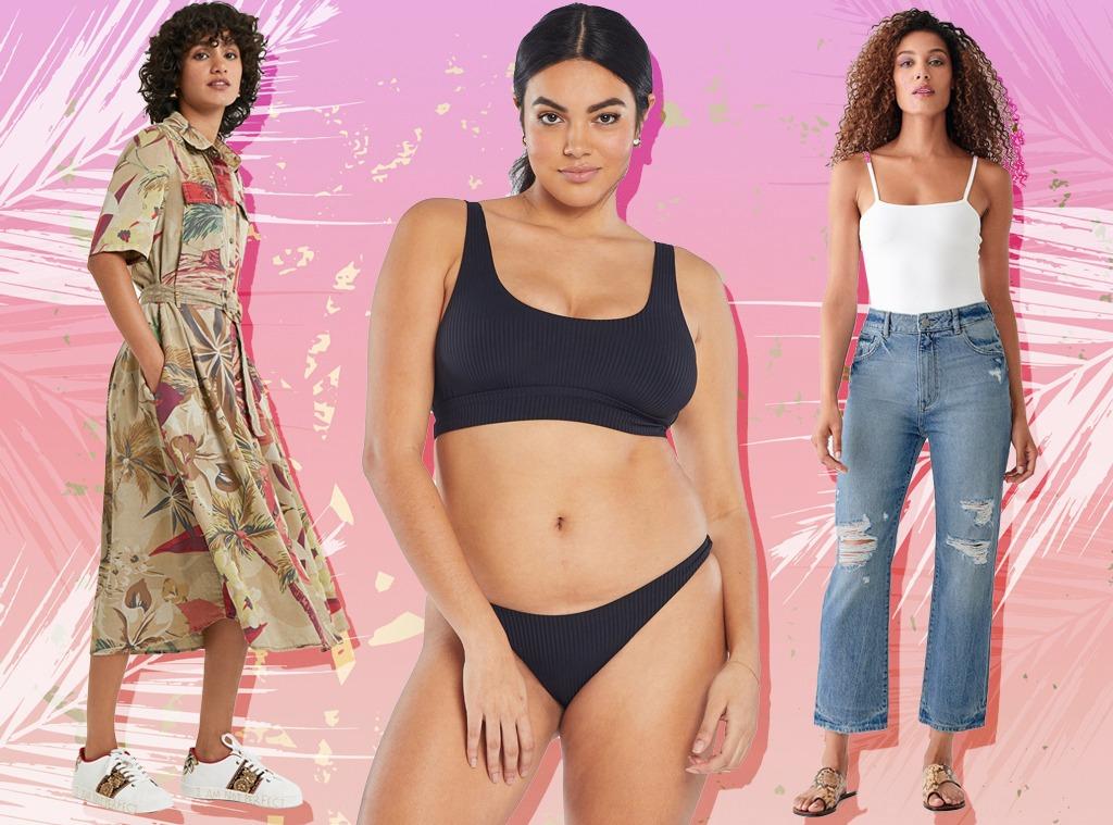 E-Comm: Sustainable Fashion Roundup