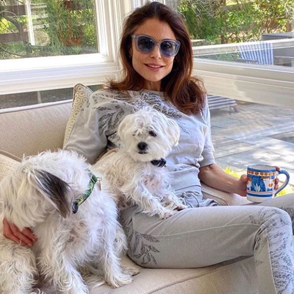 The Real Housewives' Most Adorable Pets