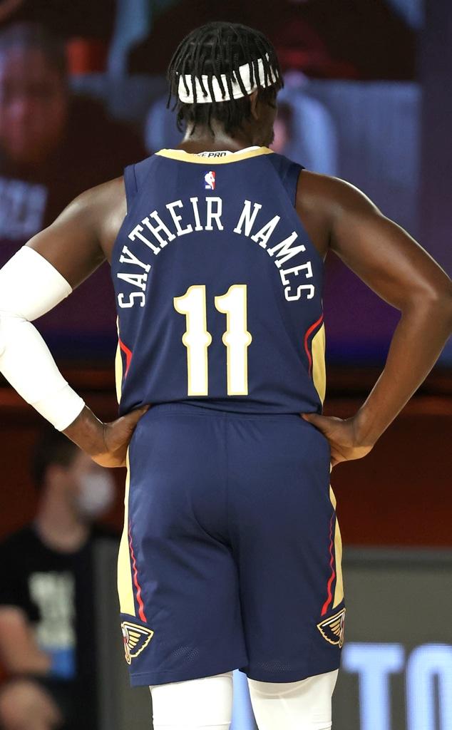 Jrue Holiday, New Orleans Pelicans, NBA