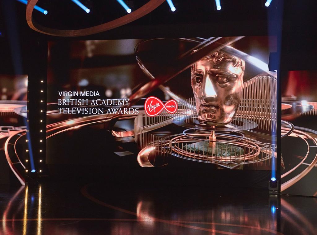 2020 Virgin Media BAFTA Television Awards