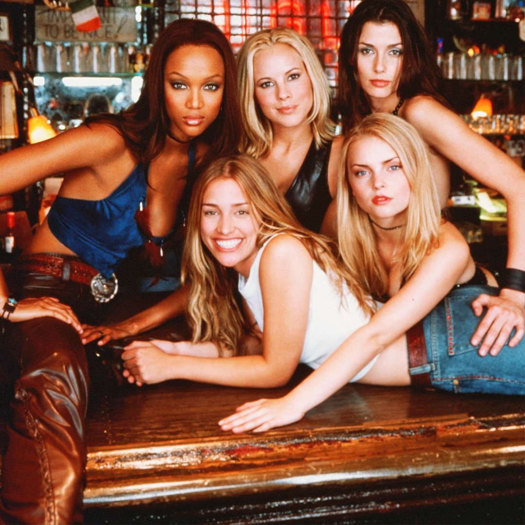 Raise A Glass To The 20th Anniversary Of Coyote Ugly See The Cast