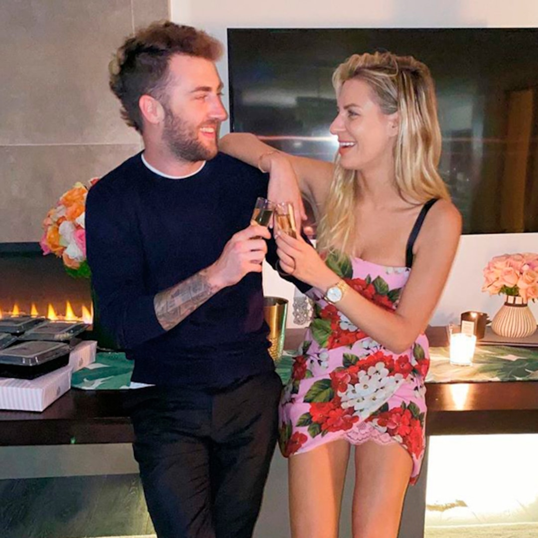 Why Morgan Stewart and Jordan McGraw Think Their Daughter Will Be