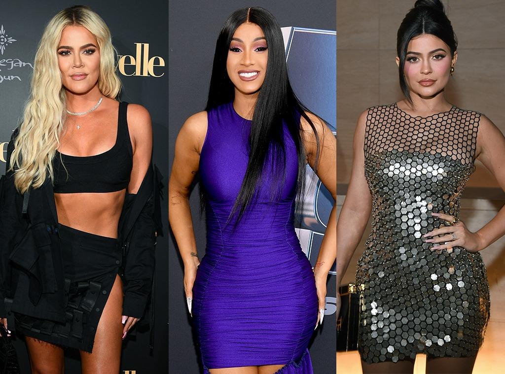 Ecomm: Why So Many Stars Heart White Fox Boutique, Khloe Kardashian, Cardi B, Kylie Jenner