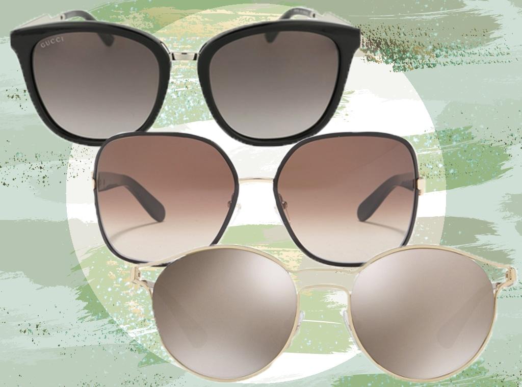 EComm, Score 80% Off Gucci, Prada & More Designer Sunglasses at Nordstrom Racks Sale