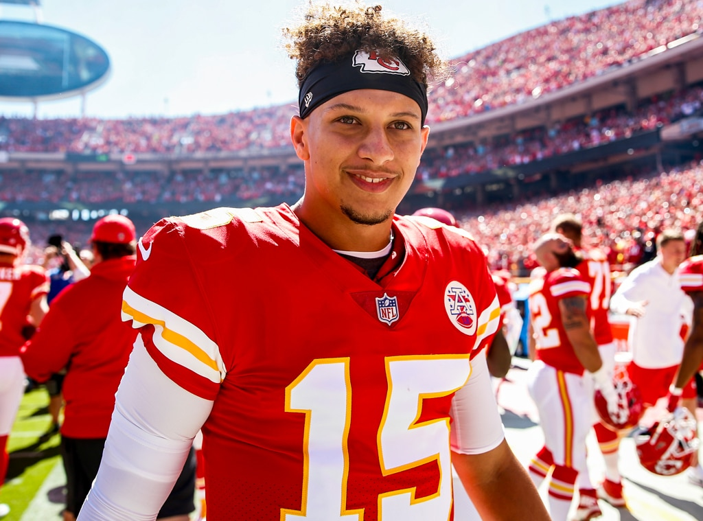 Patrick Mahomes' extension, influenced by Major League Baseball, was designed for dual longevity