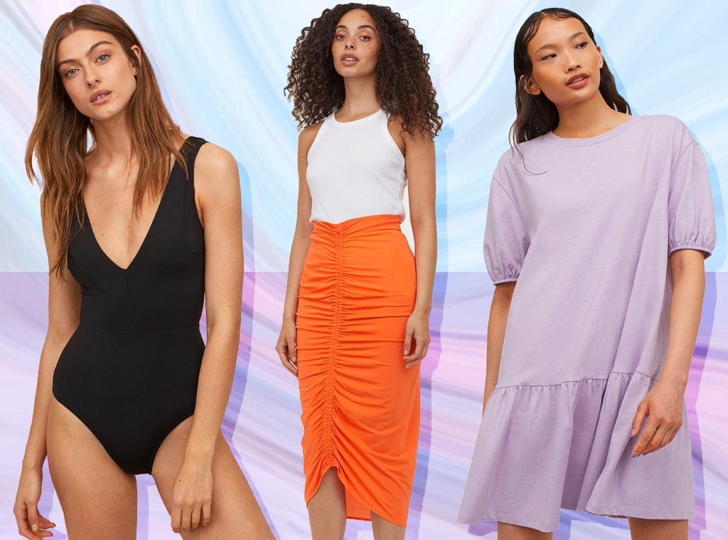 EComm: H&M Finds We're Obsessed With This Week