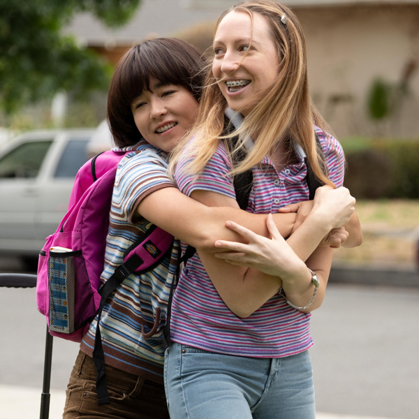 Anna and Maya's Middle School Struggles Are Cringier Than Ever in Pen15 Season 2 Trailer