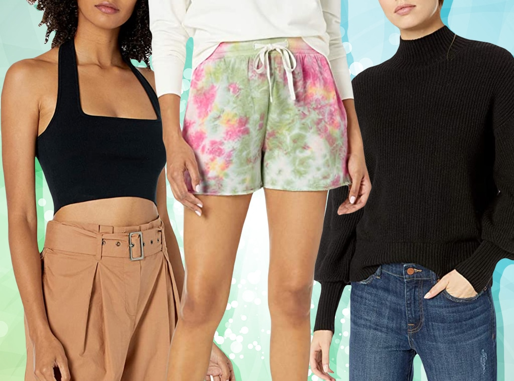E-comm: The Drop Fashion Staples You Need in Your Closet