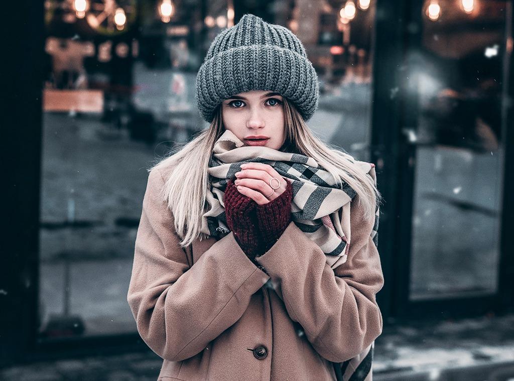 E-Comm: Winter Wardrobe Update