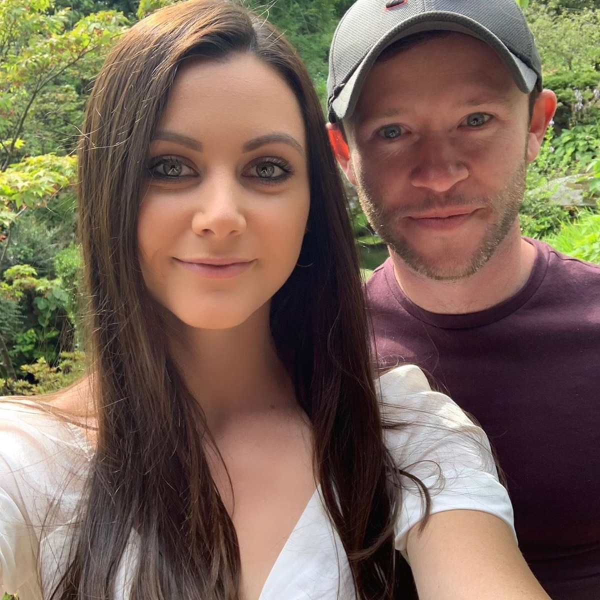 Devon Murray, Shannon McCaffrey