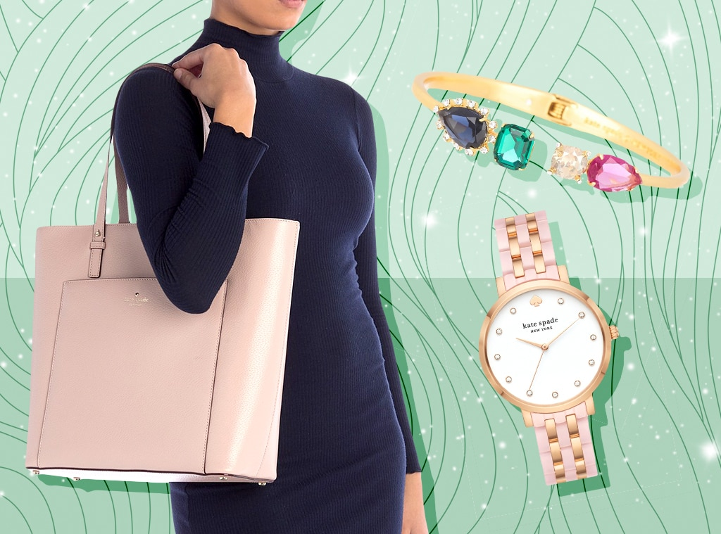 Kate Spade Flash Sale: Save Up to 75