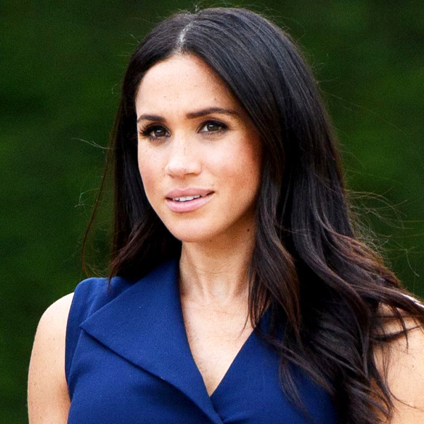 Meghan Markle Scores Legal Win in Battle to Protect Her Friends
