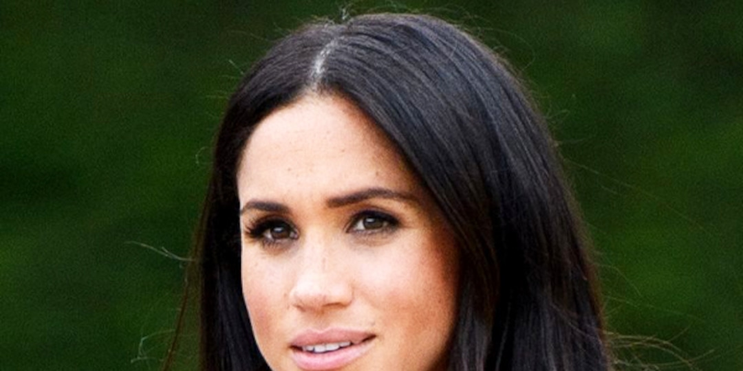 Prince William and Kate Middleton's Foundation Exec Steps Down After Meghan Markle Bullying Allegation - E! Online.jpg