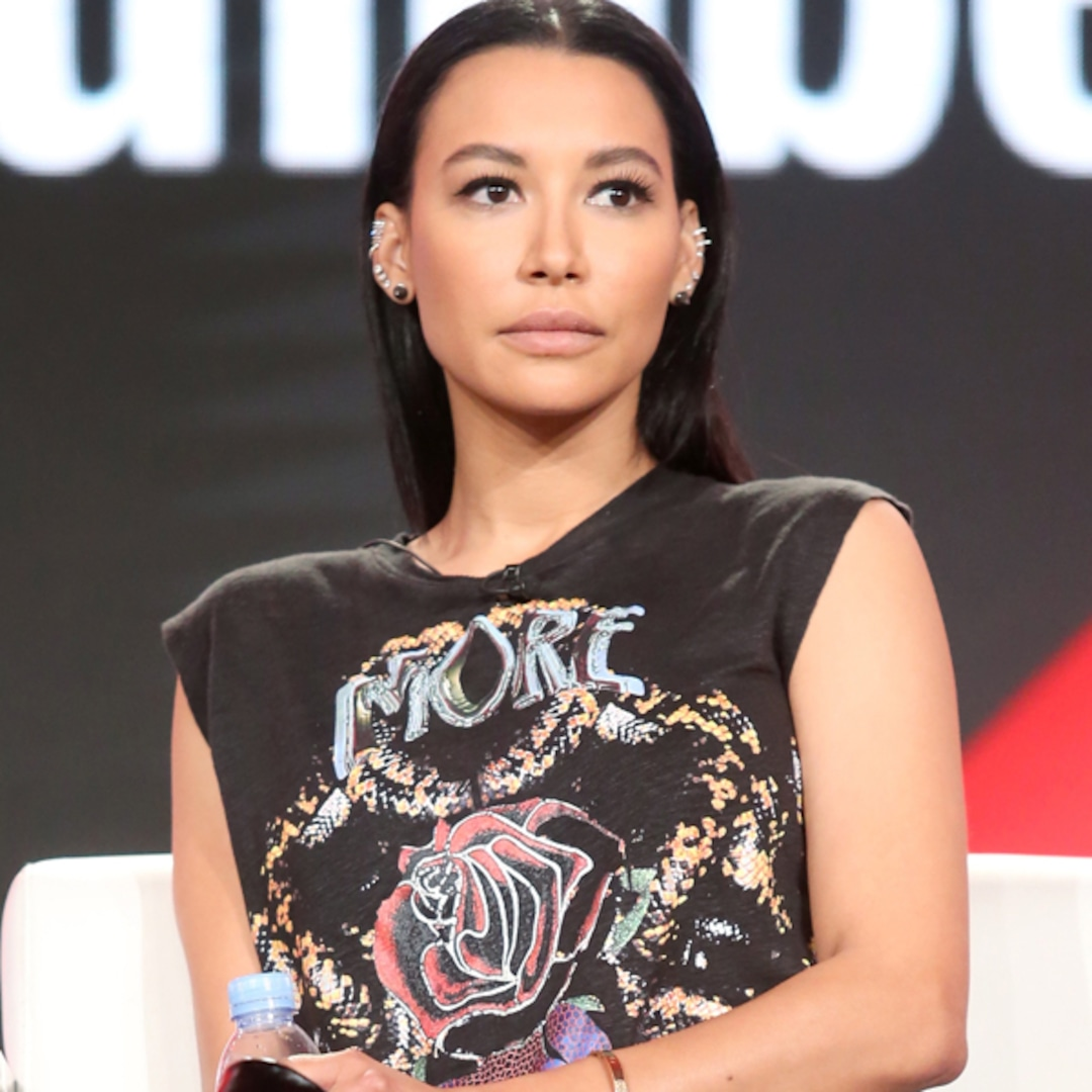 """Naya Rivera Presumed Dead as Search Shifts to """"Recovery ..."""