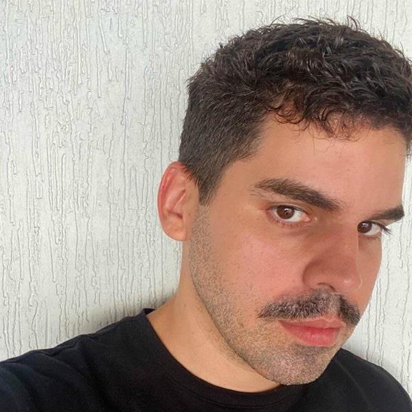 Mateus Carrilho