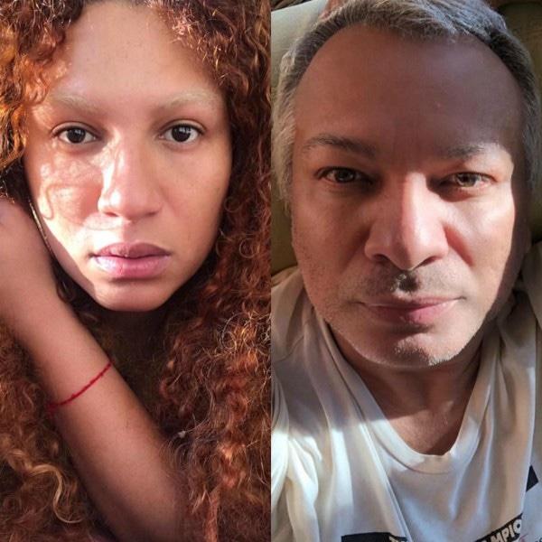 Mel, Andre Veloso